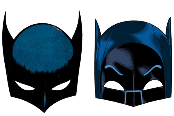 Batman Mask Free Download Png PNG Image