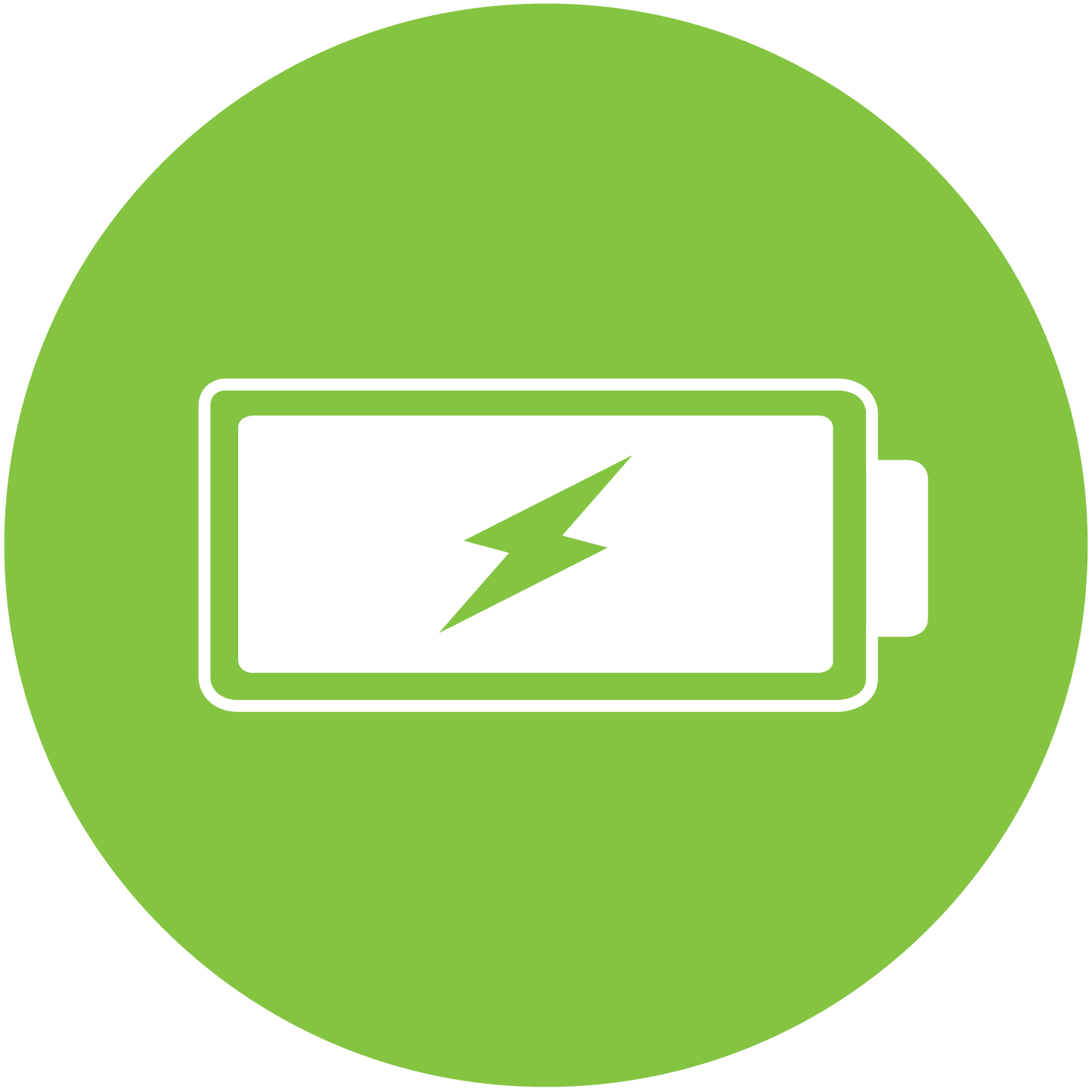 Battery Charging Png Pic PNG Image