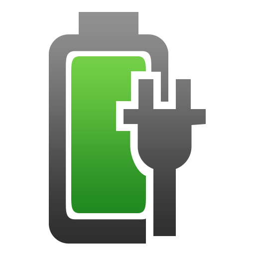 Battery Charging Picture PNG Image