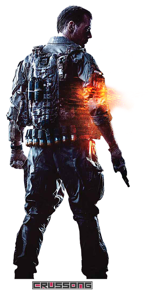 Battlefield Png PNG Image