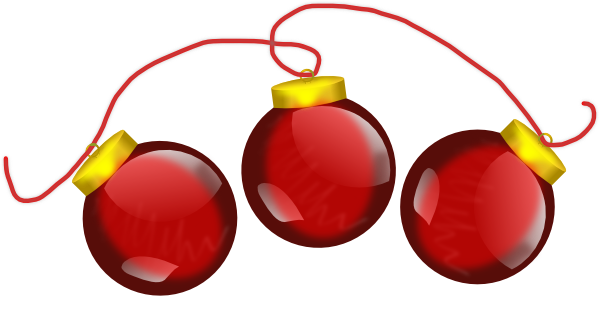 Baubles Png Hd PNG Image