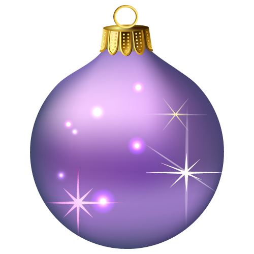 Baubles Png Pic PNG Image