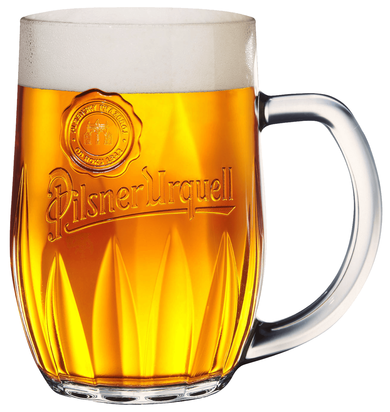 Pint Beer Png Image PNG Image