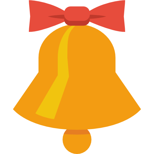 Bell Png Hd PNG Image