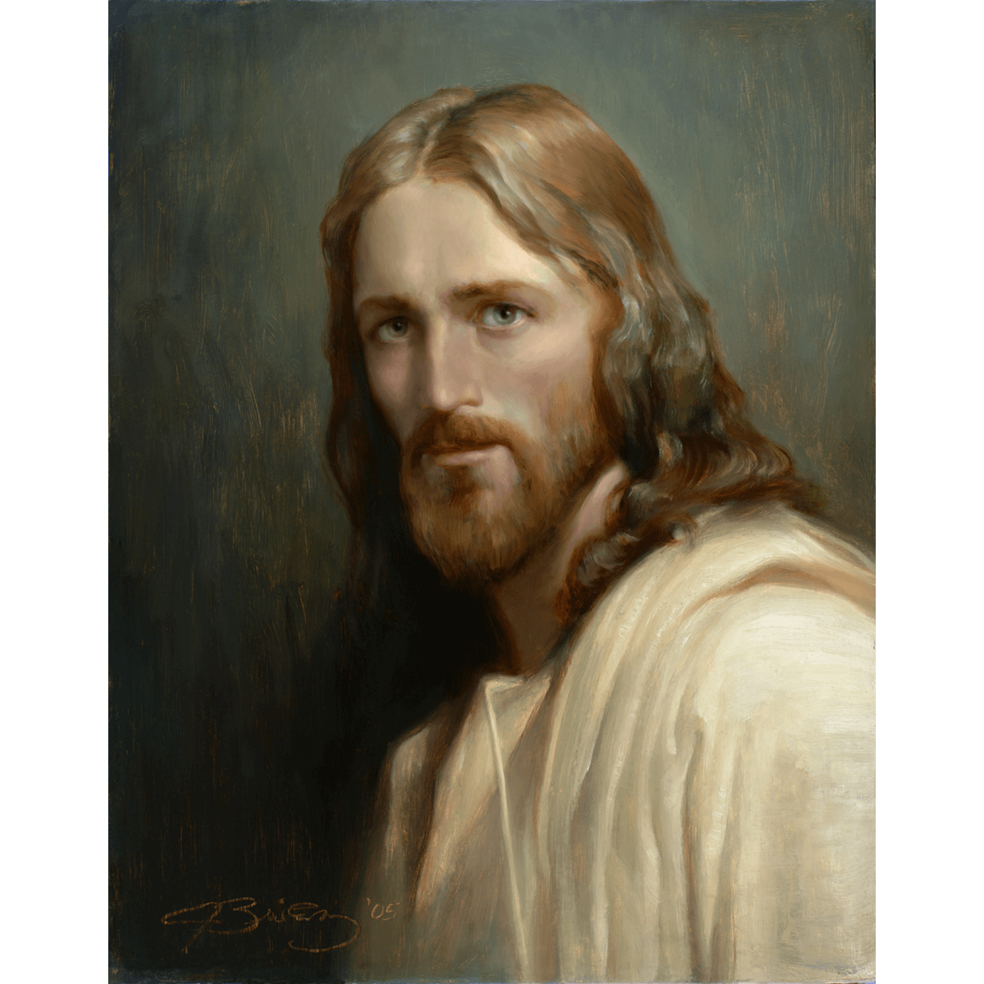 Bible Christ Latter-Day Of Saints Jesus Depiction PNG Image