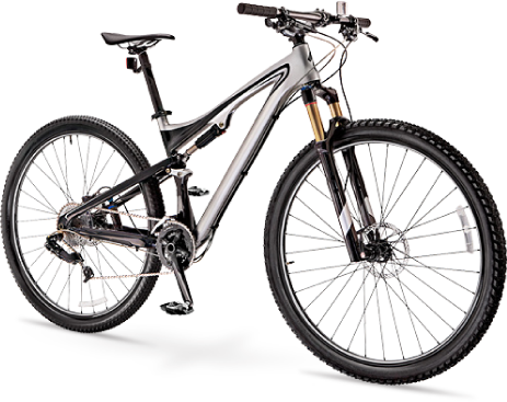Bicycle Png 4 PNG Image