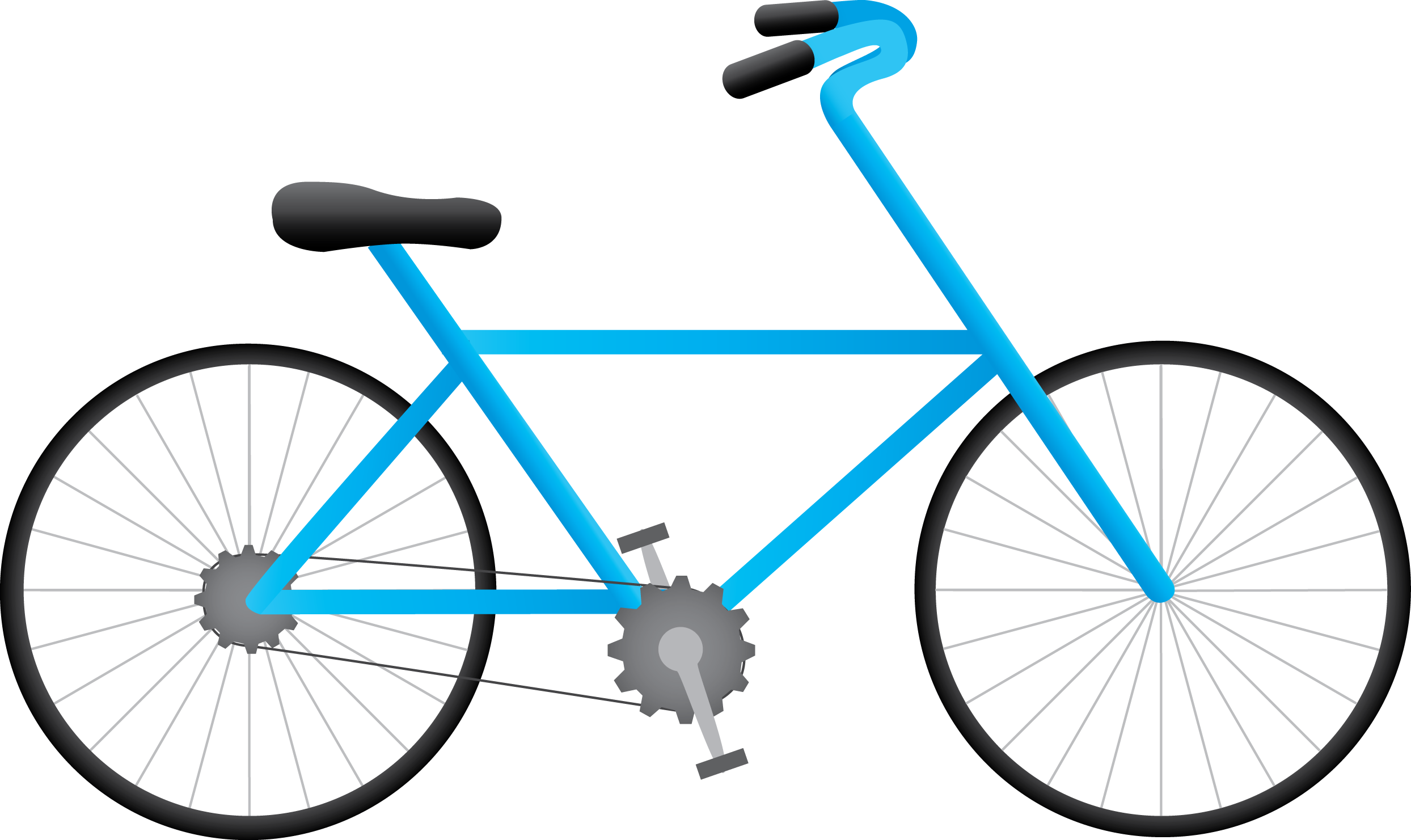 Bicycle Png 7 PNG Image