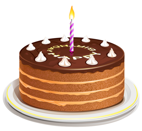 Birthday Cake Png Picture PNG Image