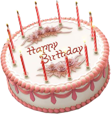 Birthday Cake Png PNG Image