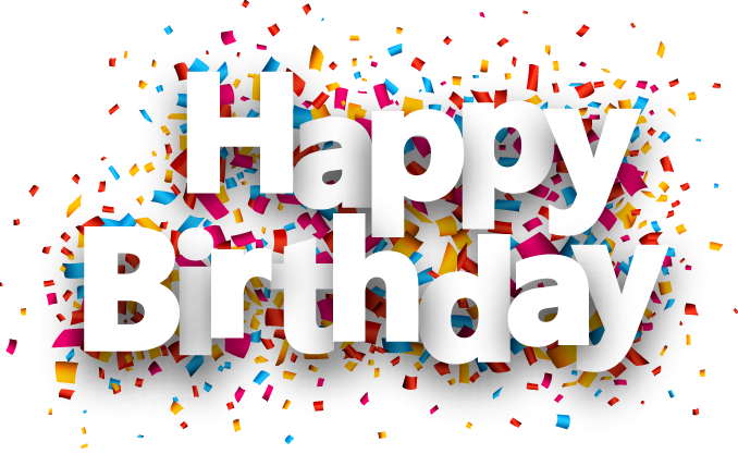 Wish Greeting Note To Birthday Cake You PNG Image