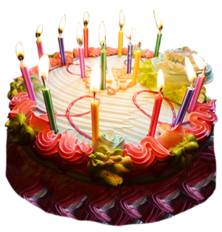 Birthday Cake Download Png PNG Image