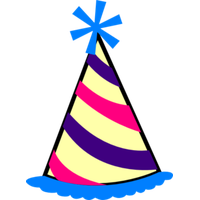 Download Birthday Hat Free PNG Photo Images And Clipart