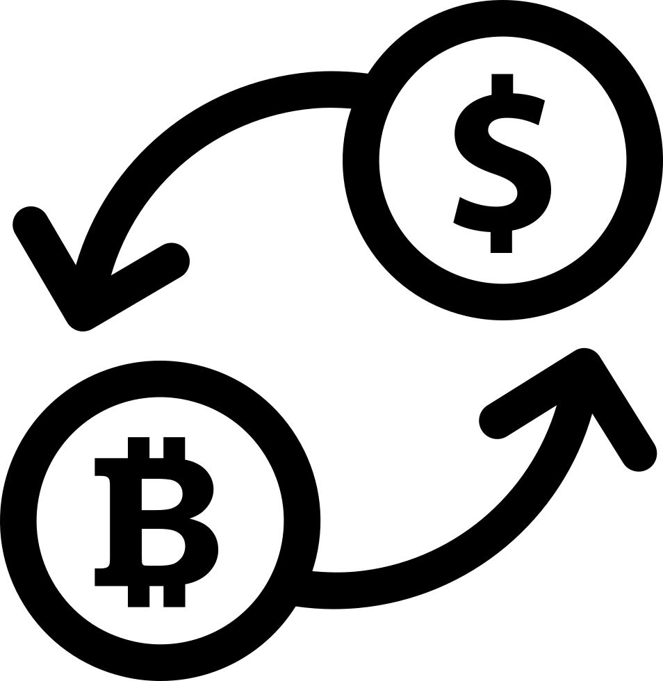 Icons Exchange Bitcoin Cash Cryptocurrency Rate Computer PNG Image