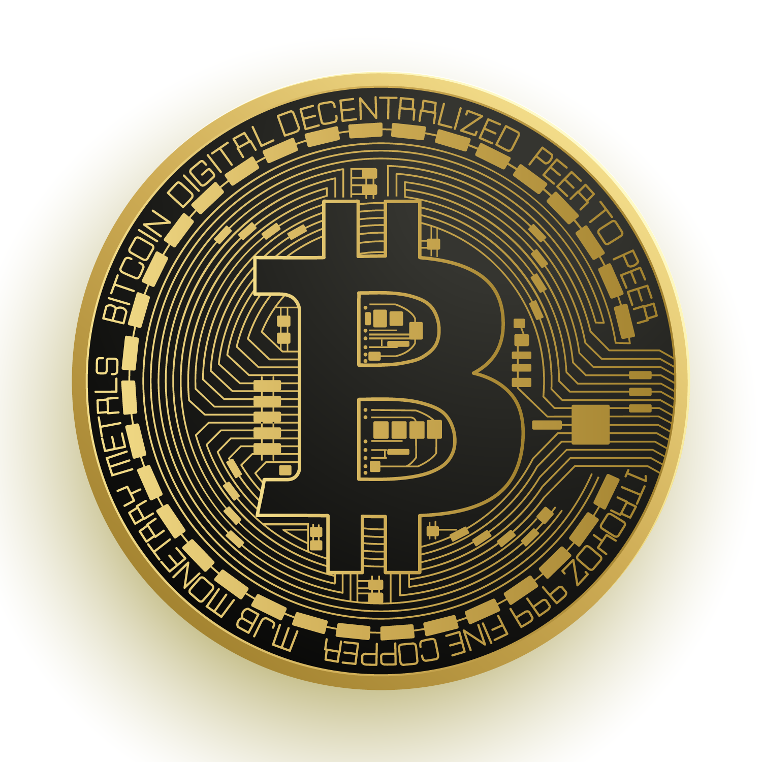 Cryptocurrency Currency Icon Bitcoin Cash HD Image Free PNG PNG Image