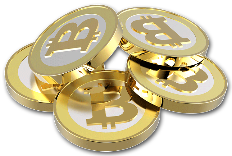 Exchange Blockchain Bitcoin Virtual Cryptocurrency Currency PNG Image