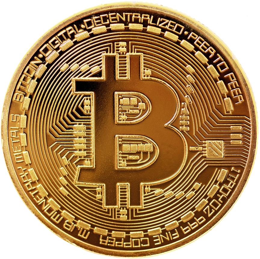 Offering Initial Bitcoin Cryptocurrency Coin Monero PNG Image