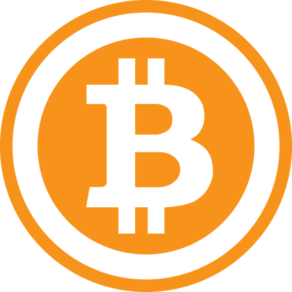 Cryptocurrency Zazzle Payment Bitcoin Logo Free HQ Image PNG Image