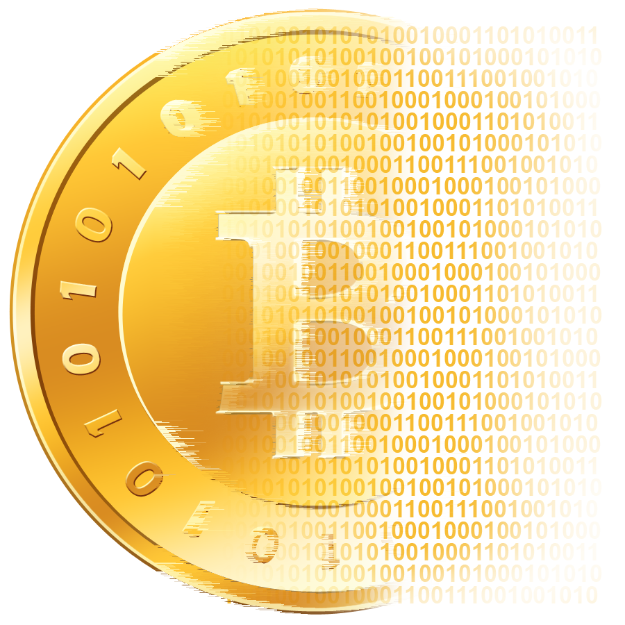 Faucet Tap Bitcoin Gold Cash HD Image Free PNG PNG Image