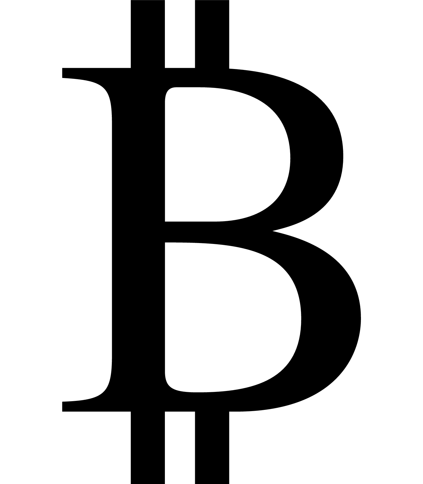 Symbol Futures Bitcoin Contract Unicode Ticker PNG Image