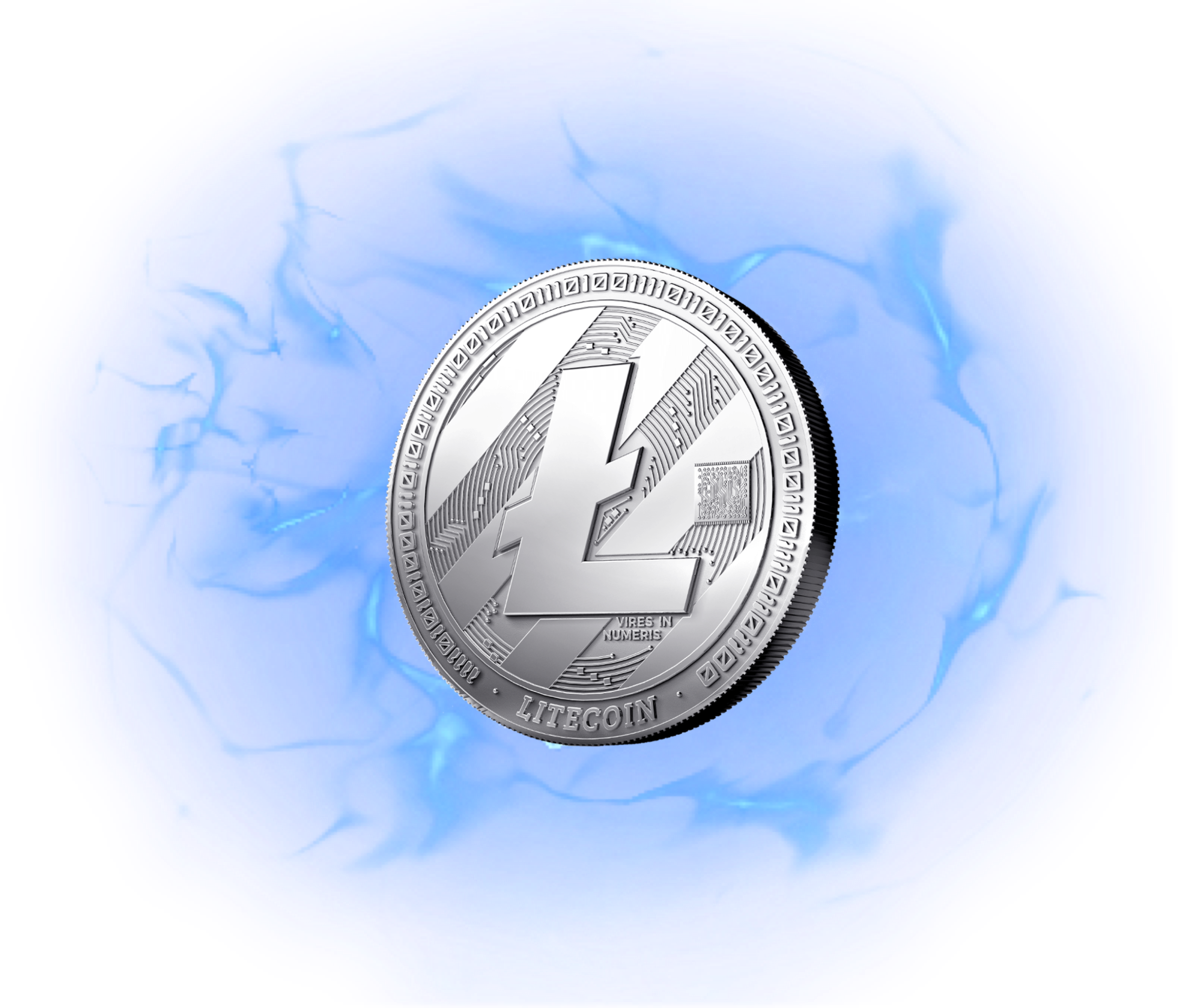 Cryptocurrency Dash Litecoin Bitcoin Altcoins Download HD PNG PNG Image