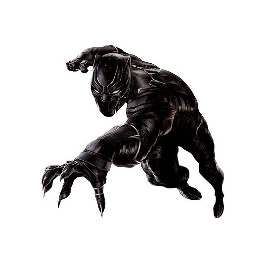 Download Black Panther Png HQ PNG Image | FreePNGImg