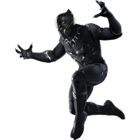 Download Black Panther Free Png Photo Images And Clipart Freepngimg