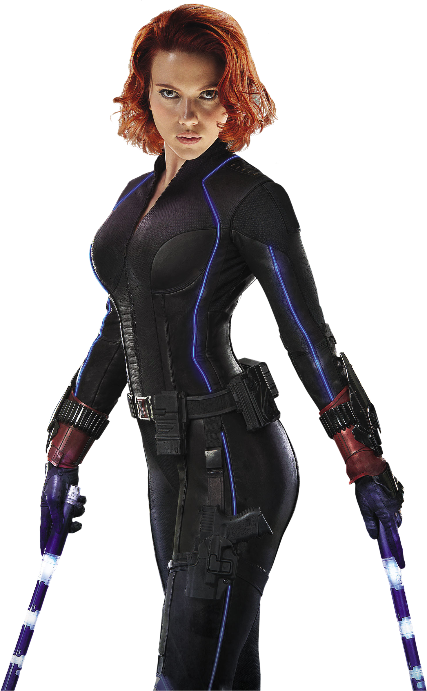 Black Widow Png PNG Image