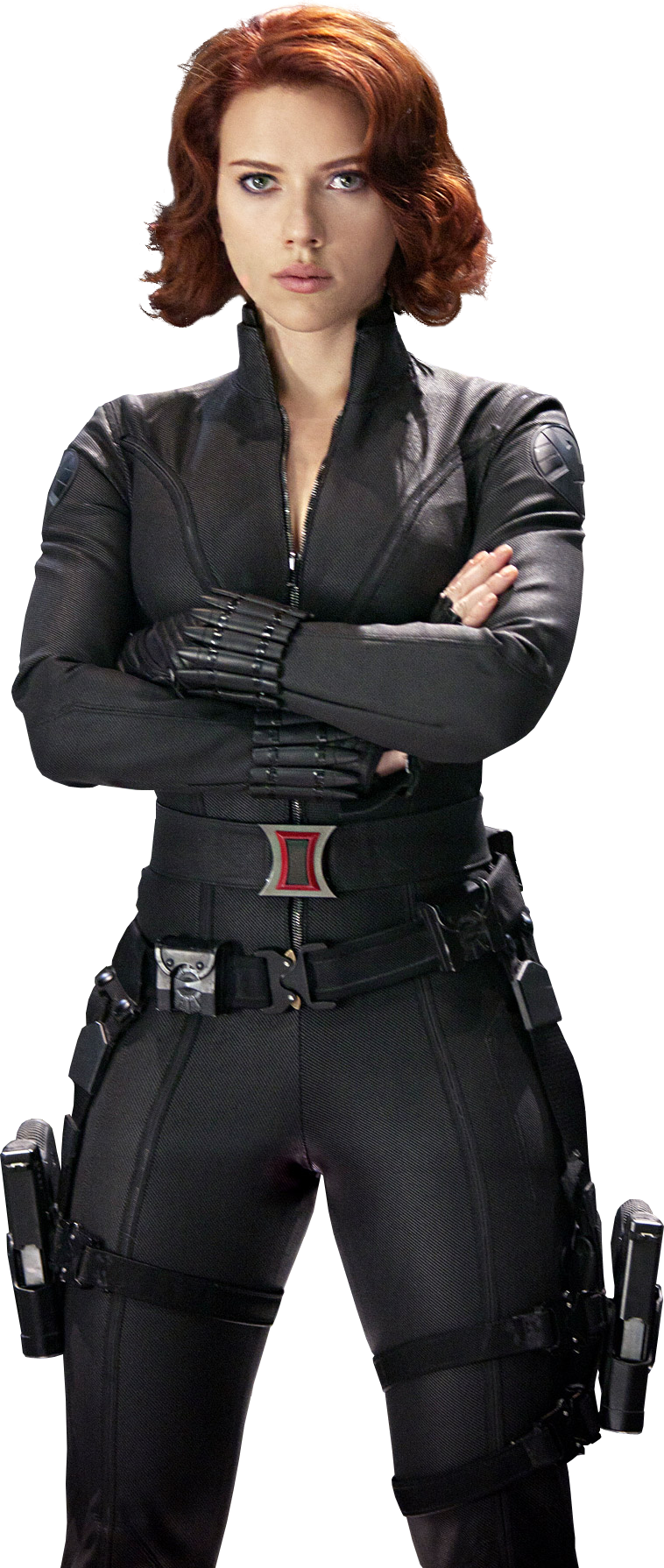 Black Widow Image PNG Image