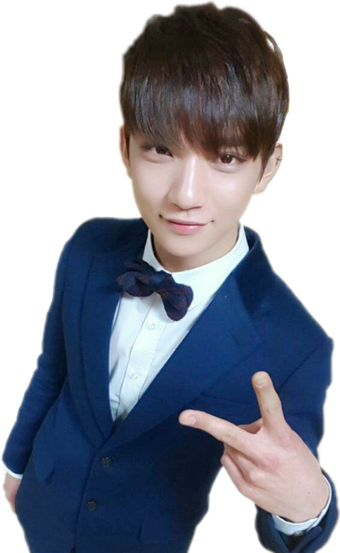 Joshua Boy Seventeen Luv Others K-Pop In PNG Image
