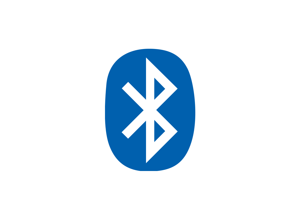 Bluetooth Transparent PNG Image