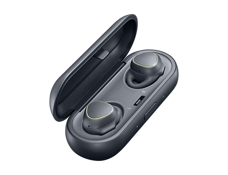 Airpods Gear Samsung Iconx Bluetooth Hardware Technology PNG Image