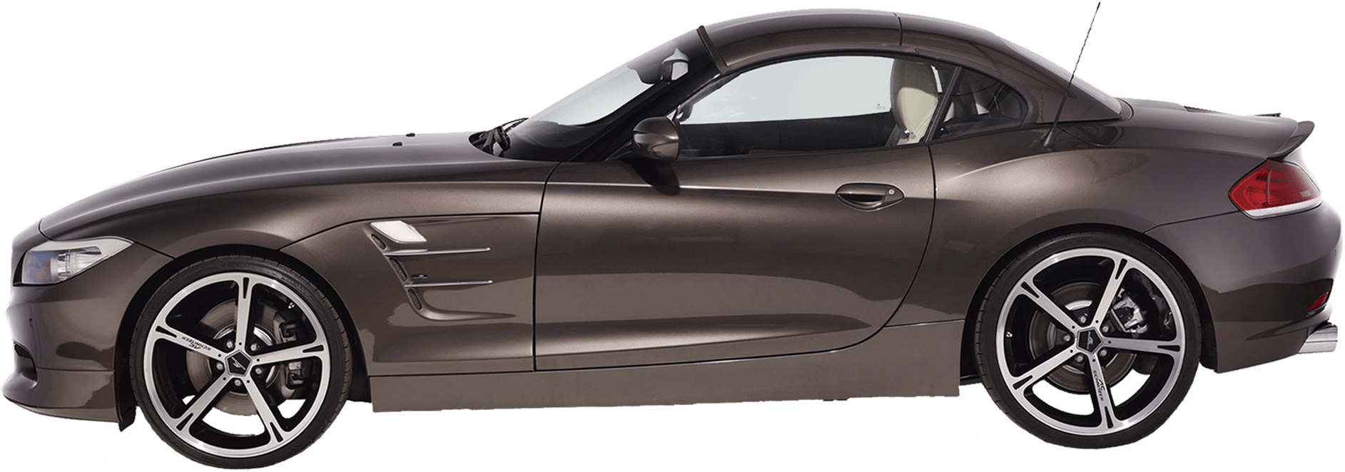 Bmw Z4 Png Image Download PNG Image