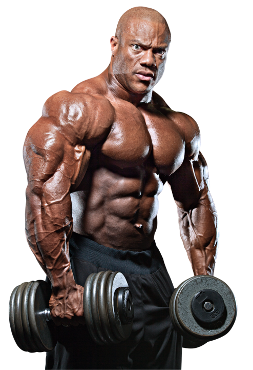 Unlock Triceps Growth With This One Move   Bodybuilding.com