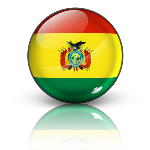 Bolivia Flag Png Pic PNG Image