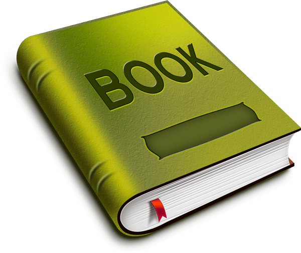 Green Book Png Image Image PNG Image