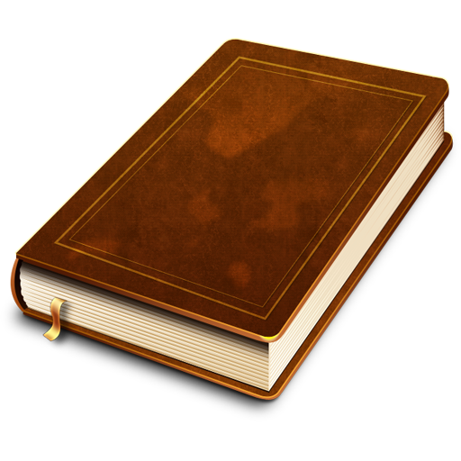 Book Hd PNG Image