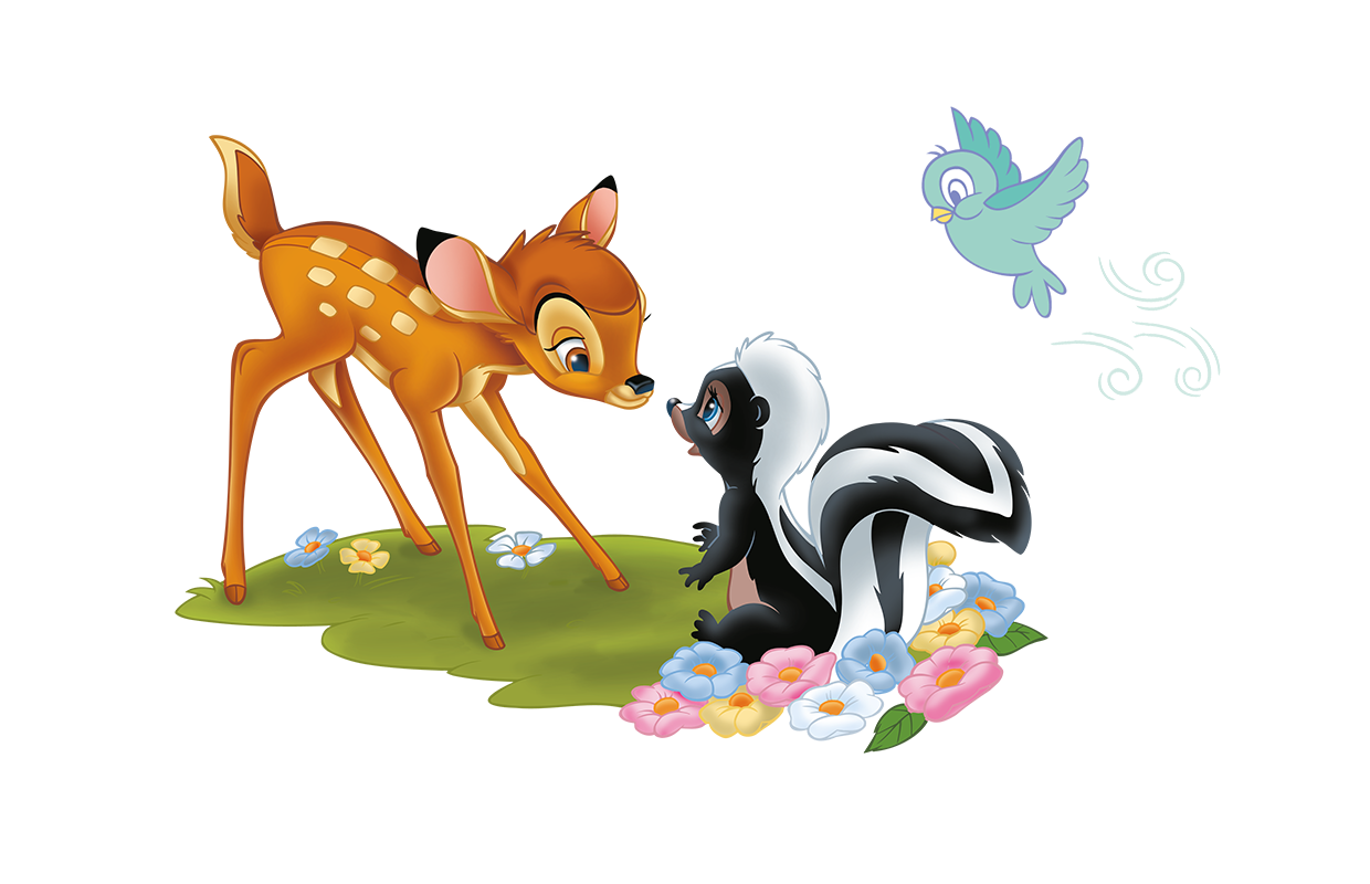 Animals Wall Company Cartoon Walt Decal Book PNG Image