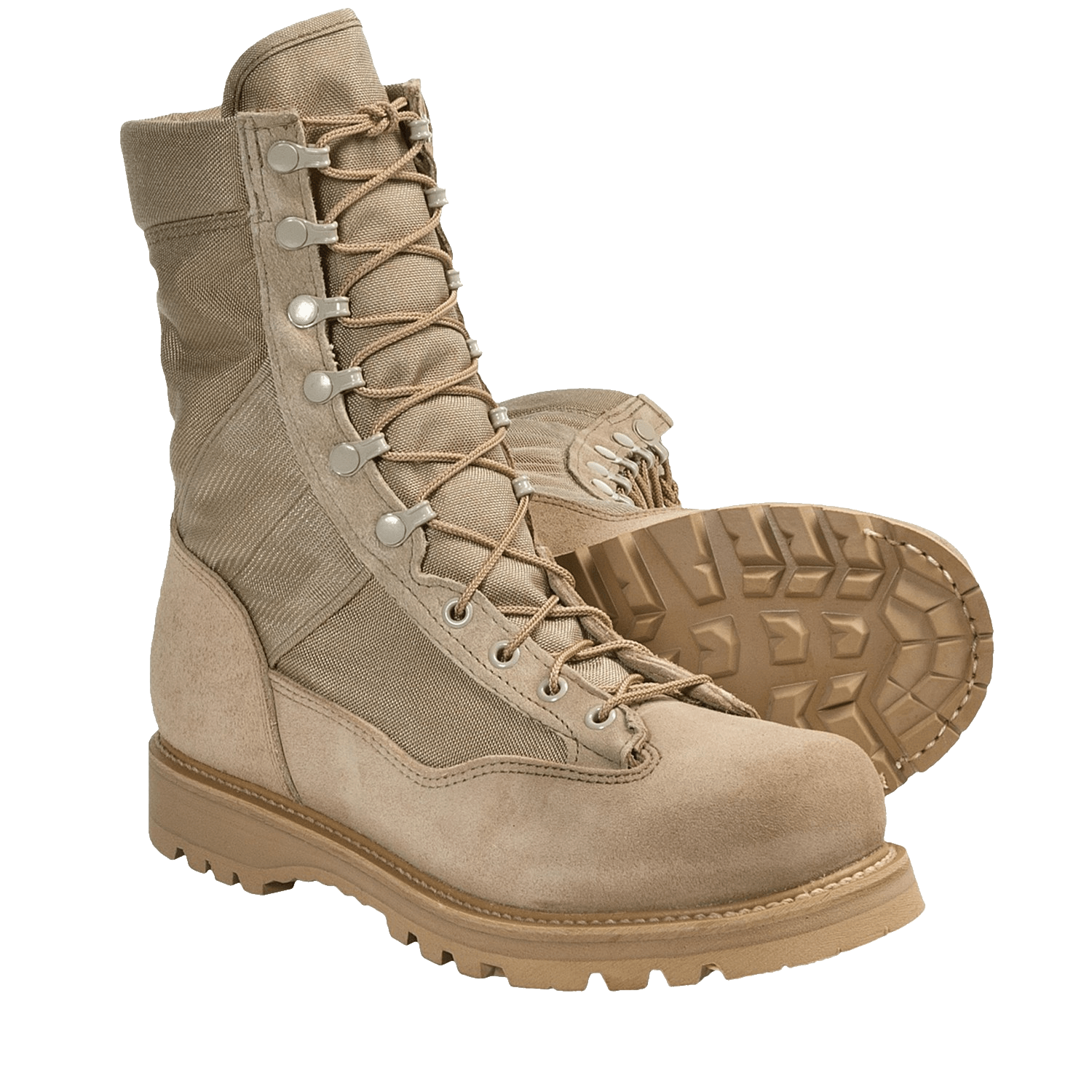 Combat Boots Png Image PNG Image