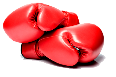 Boxing Gloves Png Pic PNG Image