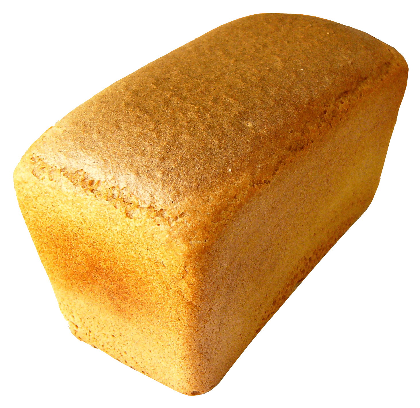 Whute Bread Png Image PNG Image