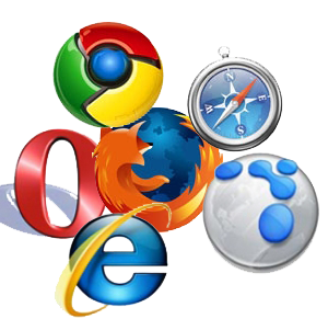Browsers Png Hd PNG Image