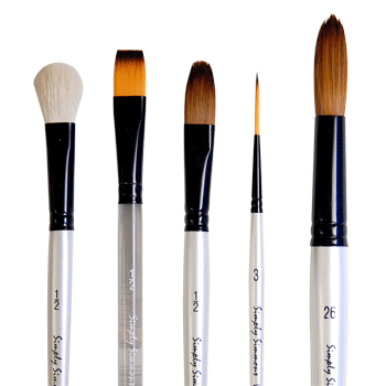 Makeup Brush Png Image PNG Image