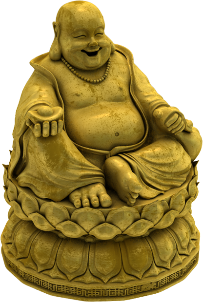 Buddha Clipart PNG Image
