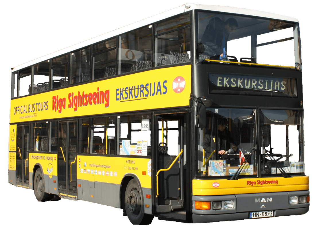 City Bus Png Image PNG Image