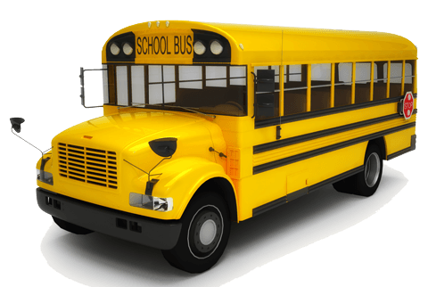 School Bus Png Image PNG Image