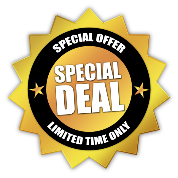 Limited Offer Download HD PNG PNG Image