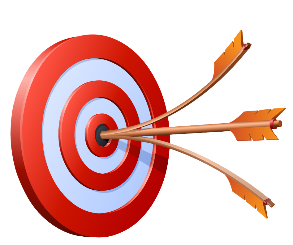 Information Line Target Business Archery Free PNG HQ PNG Image