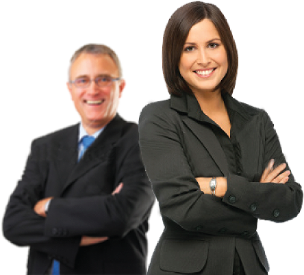 Business People PNG Image