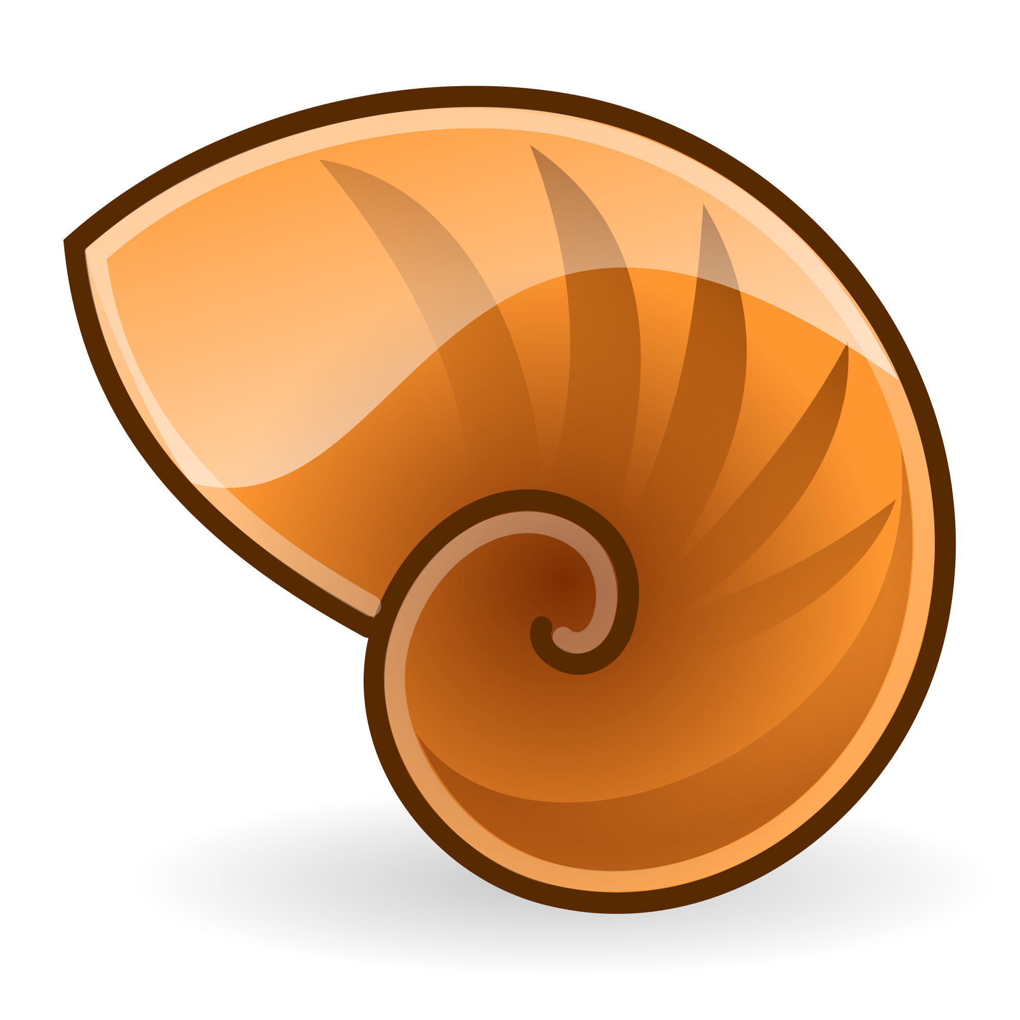 Files Shell Gnome Icons Manager Computer File PNG Image