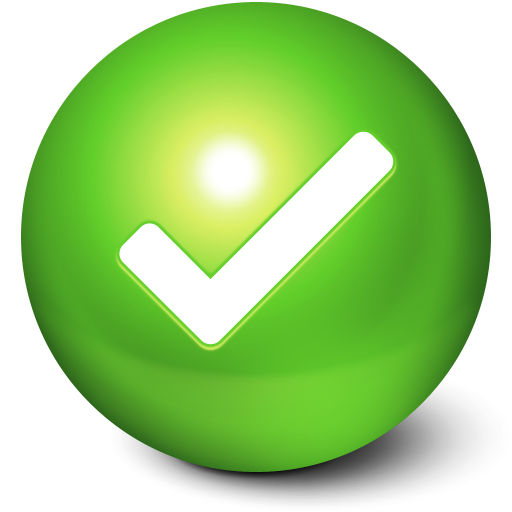 Cute Ball Symbol Sphere Green Go PNG Image
